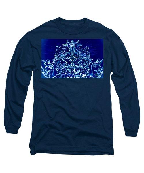 Time Iv Love IIi Long Sleeve T-Shirt
