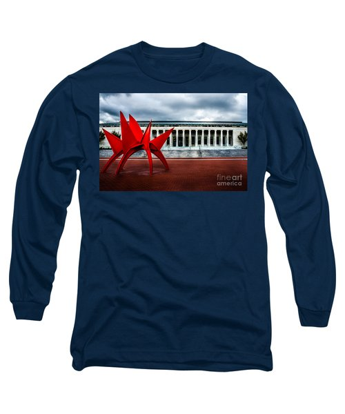 Toledo Museum Long Sleeve T-Shirt