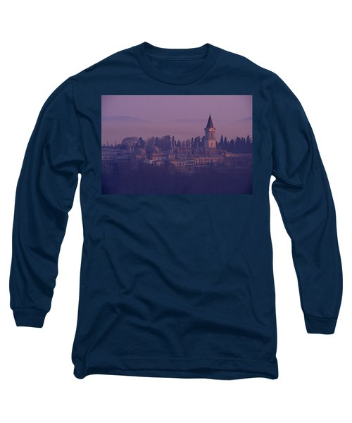 Topkapi Long Sleeve T-Shirt