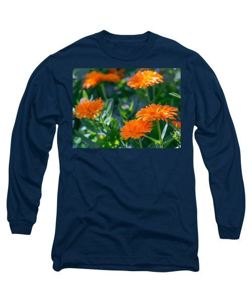 Touch By Light Long Sleeve T-Shirt