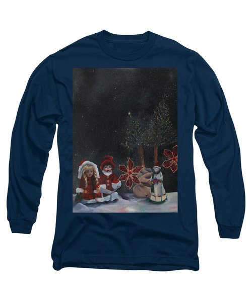 Traditions Long Sleeve T-Shirt