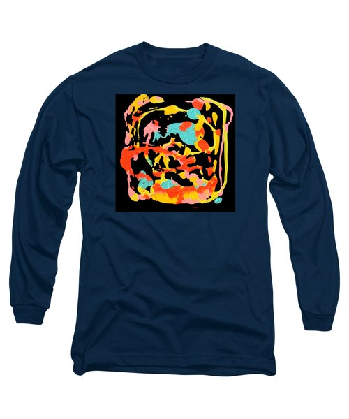 Two Carnival Long Sleeve T-Shirt