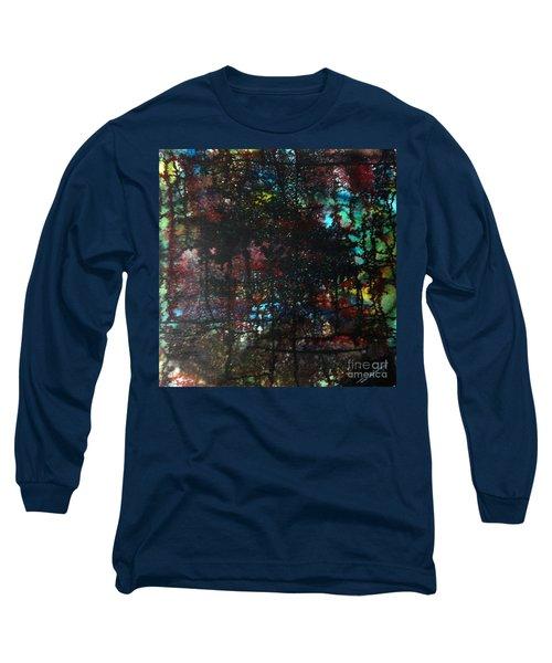Evening Of Duars Long Sleeve T-Shirt