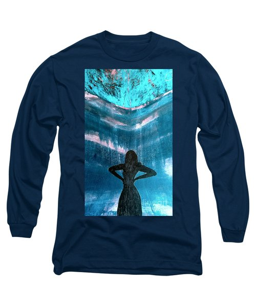 Unlimited Long Sleeve T-Shirt