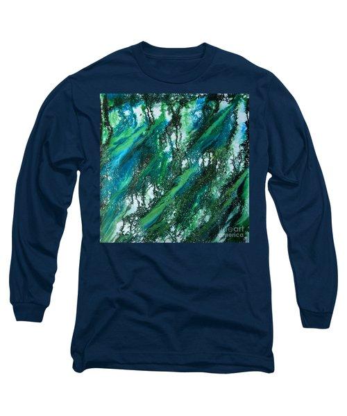 Duars Jungle Long Sleeve T-Shirt