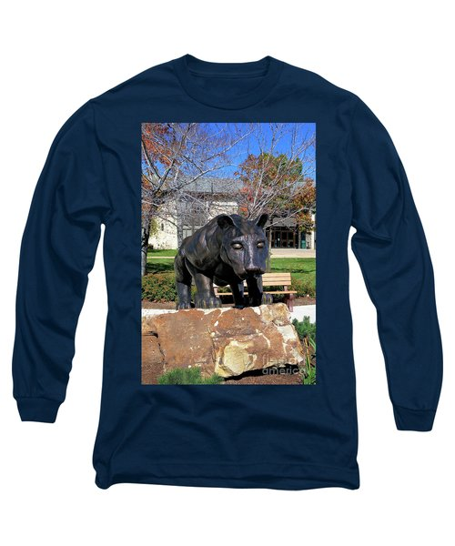 Upj Panther Long Sleeve T-Shirt