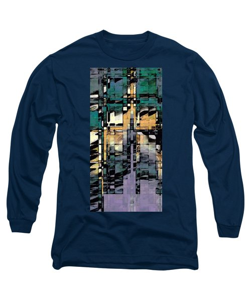 Urban Jungle Long Sleeve T-Shirt