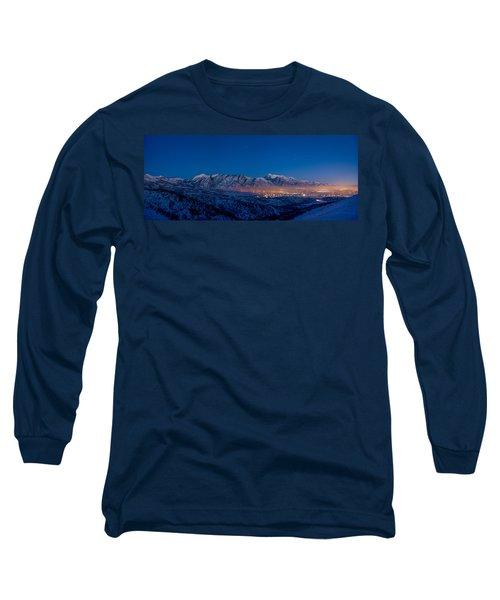 Utah Valley Long Sleeve T-Shirt
