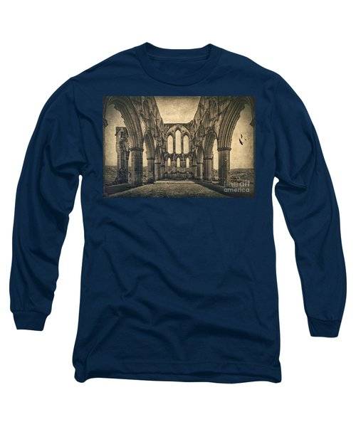Vanishing Glory Long Sleeve T-Shirt