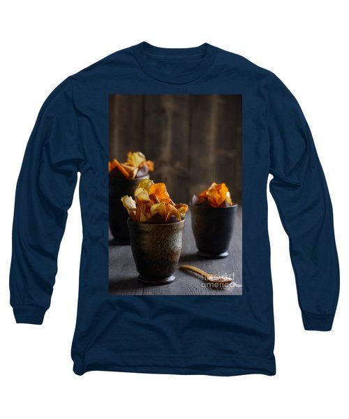 Vegetable Crisps Long Sleeve T-Shirt