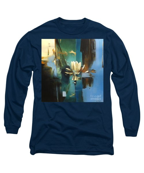 Vielle Ville Long Sleeve T-Shirt