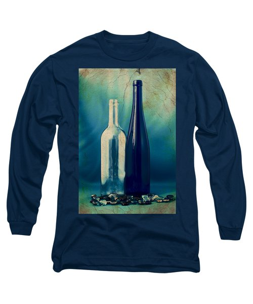 Vino Long Sleeve T-Shirt