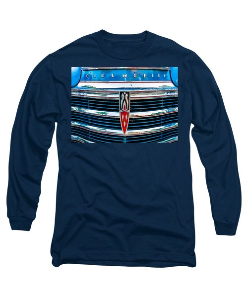 Vintage Olds Long Sleeve T-Shirt