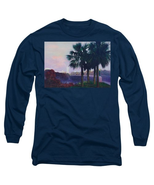 Vista Dusk Long Sleeve T-Shirt