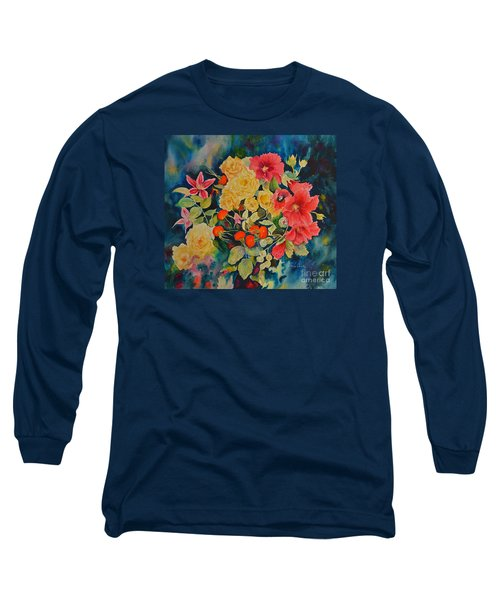 Vogue Long Sleeve T-Shirt by Beatrice Cloake