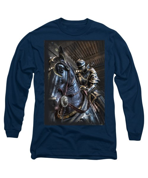 War Horse Long Sleeve T-Shirt