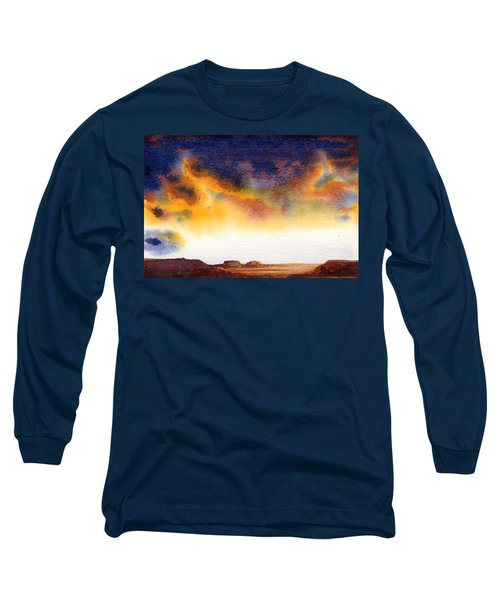 Mesa Long Sleeve T-Shirt
