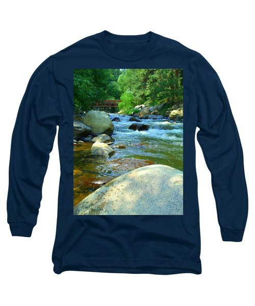 We Remember Long Sleeve T-Shirt