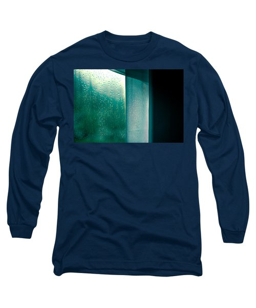 Wednesday In September  Long Sleeve T-Shirt