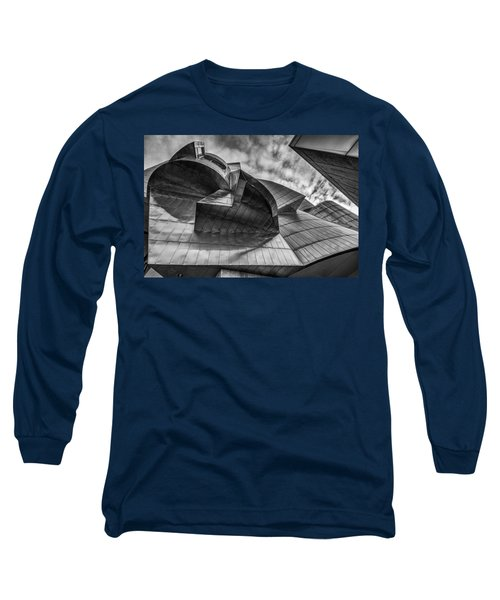 Weisman Art Museum Long Sleeve T-Shirt