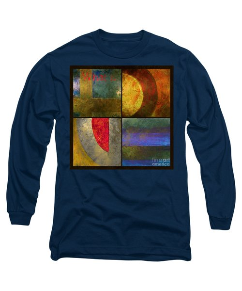 What Is Love Long Sleeve T-Shirt
