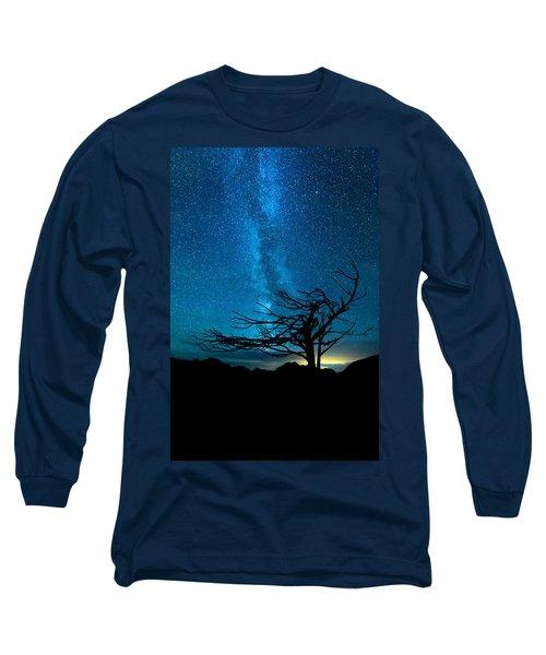 Chance Long Sleeve T-Shirt