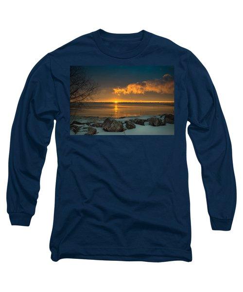 Winter Delight Long Sleeve T-Shirt