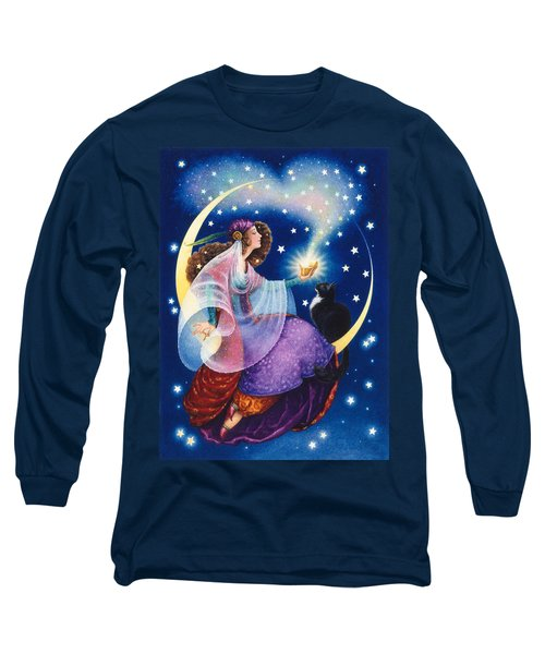 Wishes Long Sleeve T-Shirt