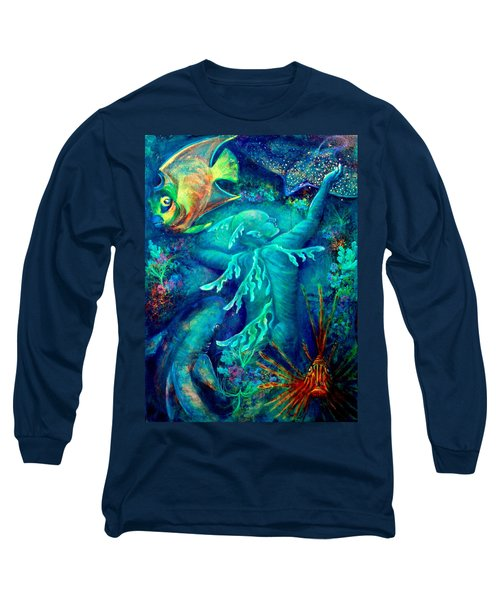 World Long Sleeve T-Shirt