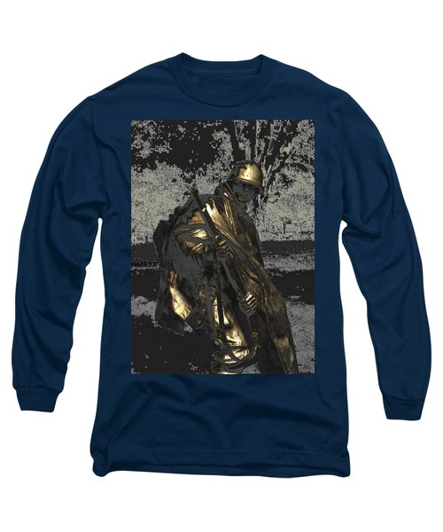 Worth Their Weight In Gold Long Sleeve T-Shirt