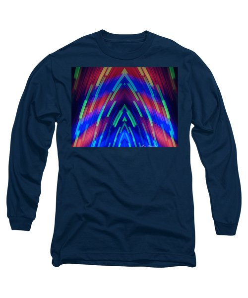 What Is The Point Long Sleeve T-Shirt