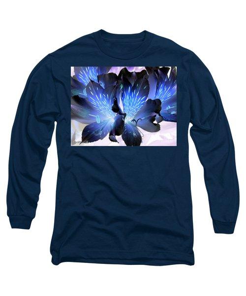 Princess Lily Named Marilene Staprilene Long Sleeve T-Shirt