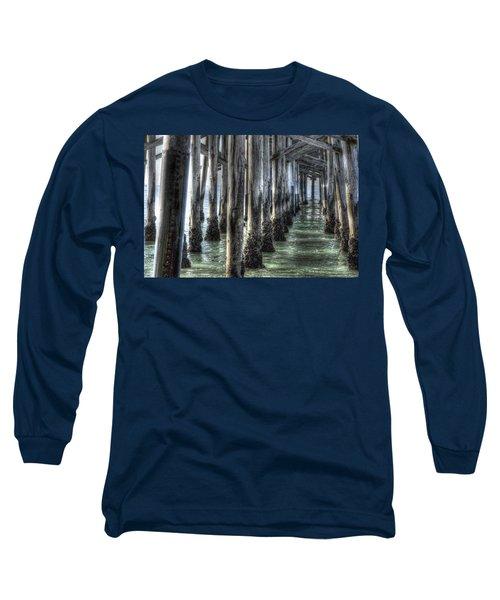 Balboa Pylons Long Sleeve T-Shirt
