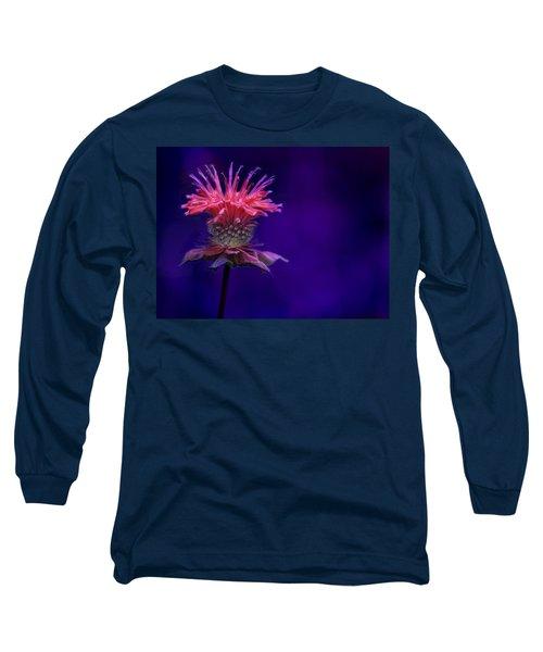 Bee Balm Long Sleeve T-Shirt