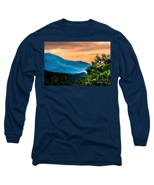 Blue Ridge Long Sleeve T-Shirt
