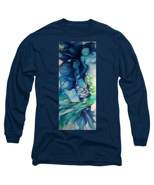 Calming Current 1 Long Sleeve T-Shirt
