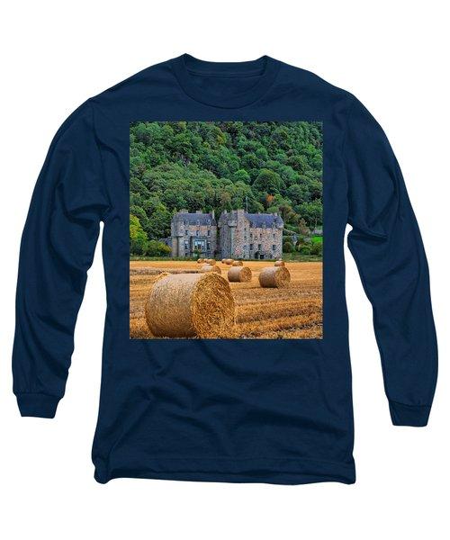 Castle Menzies Long Sleeve T-Shirt