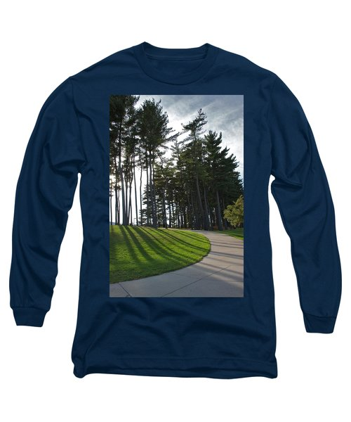 Long Sleeve T-Shirt featuring the photograph Dramatic by Joseph Yarbrough