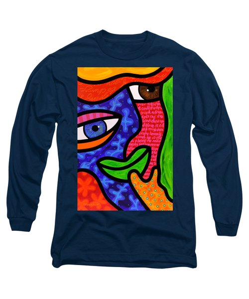 Dream Weavers Long Sleeve T-Shirt