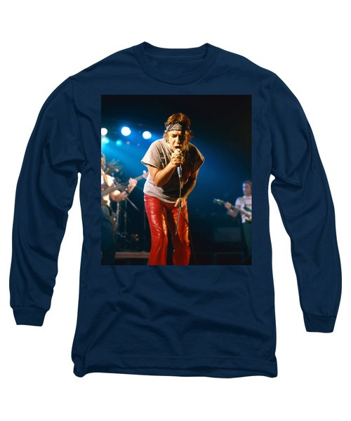 Eric Burdon 1 Long Sleeve T-Shirt