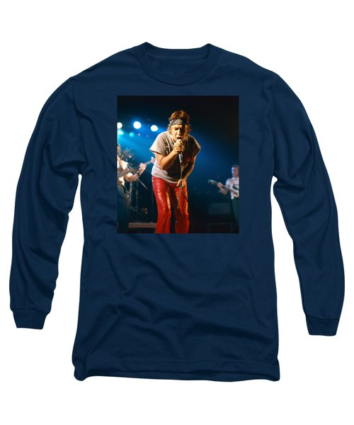 Eric Burdon 1 Long Sleeve T-Shirt