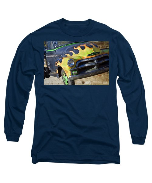 Good Ole Boy Long Sleeve T-Shirt