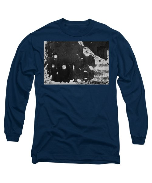 Jerome Abstract No.1 Long Sleeve T-Shirt