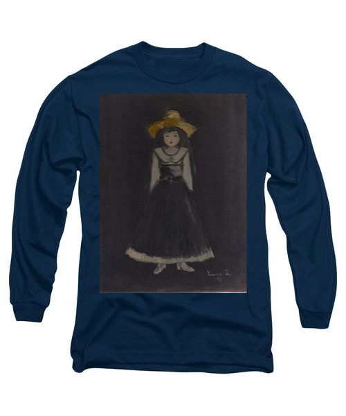 Just A Beautiful Country Girl... Long Sleeve T-Shirt