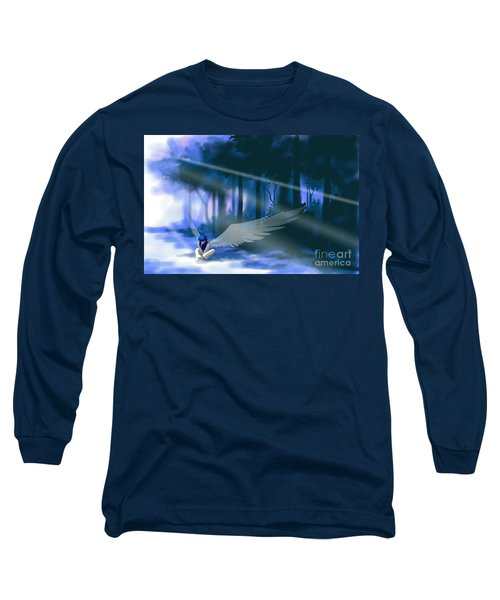 Looking For Light Long Sleeve T-Shirt