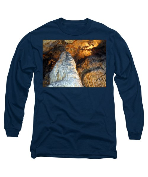 Magnificence Long Sleeve T-Shirt by Lynda Lehmann