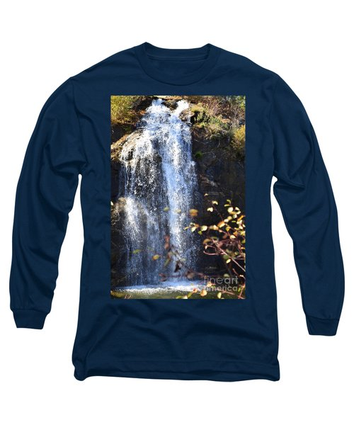 Mirabeau Falls Long Sleeve T-Shirt