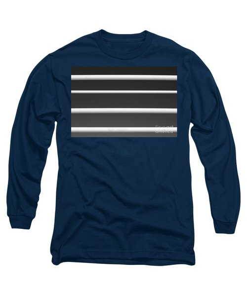 Modern View Of The Sky Long Sleeve T-Shirt