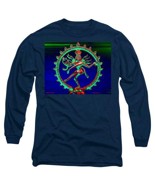 Nataraja Chlorosa Long Sleeve T-Shirt