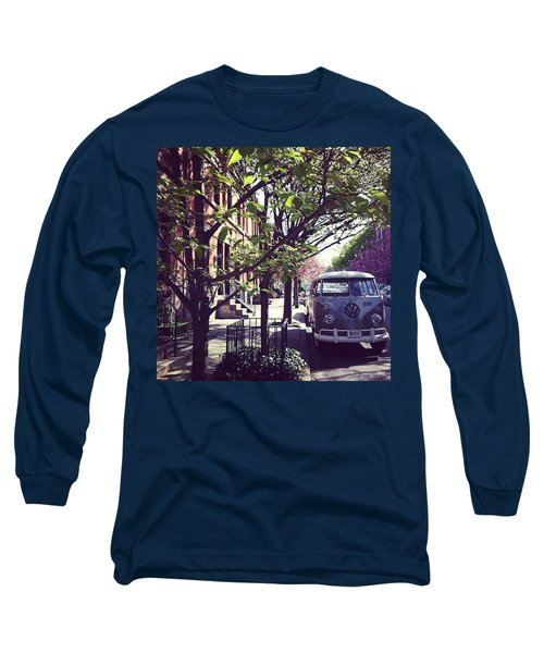 Neato Long Sleeve T-Shirt